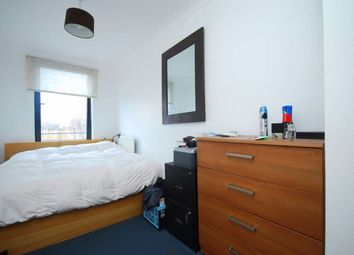 Thumbnail 2 bedroom flat for sale in The Highway, London