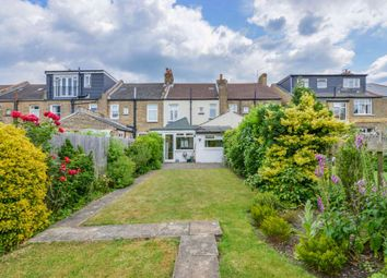 Thumbnail 3 bedroom property for sale in Cranston Road, London