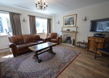 Thumbnail 2 bed bungalow for sale in Old Road, Bexleyheath Borders, Crayford