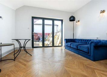 Thumbnail 2 bedroom flat to rent in Waldegrave Road, Teddington