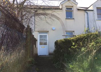 Thumbnail 2 bed property to rent in 3 Pleasant View, Lampeter, Ceredigion