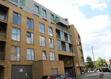 Thumbnail 2 bed flat to rent in Chesworth Court, 17 Fulneck Place, Stepney Green, London