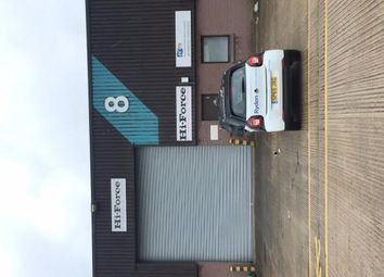 Thumbnail Light industrial to let in Unit 8, Ashley Base, Pitmedden Road, Dyce, Aberdeen