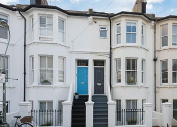 Thumbnail 4 bed property for sale in Montgomery Street, Hove
