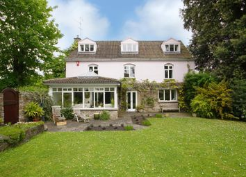 Thumbnail 5 bed property for sale in Over Lane, Almondsbury, Bristol, South Gloucestershire