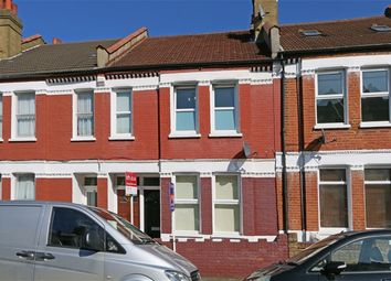 Thumbnail 3 bed maisonette for sale in Gilbey Road, London