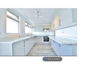 Thumbnail 3 bed maisonette to rent in Cantley Gardens, London, Crystal Palace
