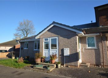Thumbnail 2 bed terraced bungalow to rent in Jenwood Road, Dunkeswell, Honiton, Devon