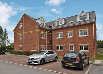 Thumbnail 2 bed flat for sale in The Gateway, Rothwell, Leeds