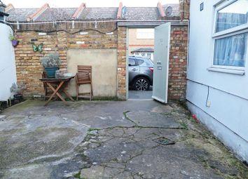Thumbnail Studio to rent in Tower Mews, Ashenden Road, London