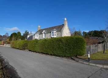Thumbnail Detached house for sale in Woodberry, Spey Bridge, Grantown On Spey