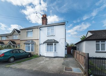 Thumbnail 3 bedroom semi-detached house for sale in Grays Road, Slough