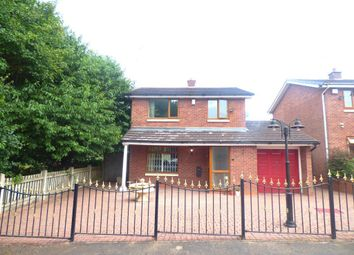 Thumbnail 3 bed detached house for sale in Camino Road, Harborne, Birmingham