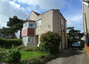 Thumbnail 3 bed detached house for sale in Station Road, Old Colwyn, Colwyn Bay