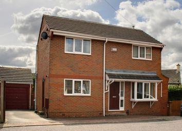 Thumbnail 5 bed detached house for sale in Elder Croft, Bramley, Leeds