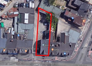 Thumbnail Town house for sale in Stratford Road, Sparkhill, Birmingham