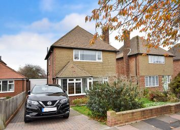 Thumbnail 2 bed detached house for sale in Willingdon Park Drive, Eastbourne