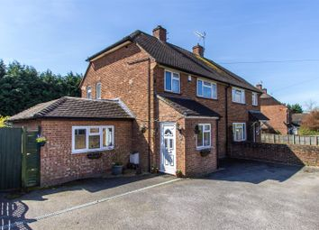4 bed semi-detached house for sale in St. Martins Meadow, Brasted, Westerham TN16