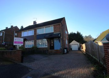 Thumbnail 3 bed semi-detached house for sale in Annetts Hall, Borough Green