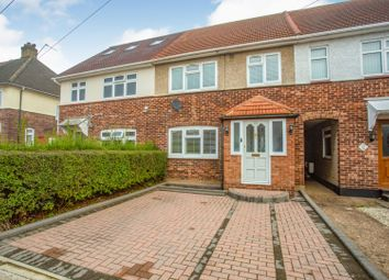 3 bed terraced house for sale in Chestnut Close, Hayes UB3