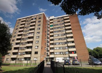 Thumbnail 2 bed flat for sale in Arica House, Slippers Place, London