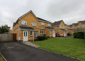 Thumbnail 3 bed semi-detached house for sale in Ada Street, Ramsbottom, Bury