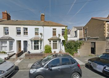 Thumbnail 2 bed end terrace house to rent in Iestyn Street, Pontcanna, Cardiff