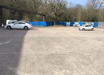 Thumbnail Industrial for sale in Springvale Industrial Estate, Cwmbran