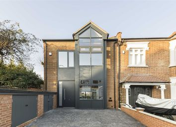 Thumbnail 3 bed semi-detached house to rent in Dungarvan Avenue, London