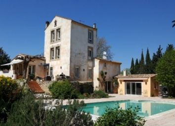 Thumbnail 5 bed villa for sale in Colombiers, Herault, 34400, France