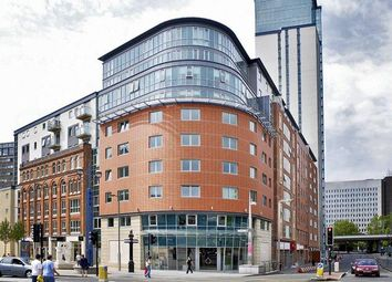 Thumbnail 1 bed flat to rent in Navigation Street, Birmingham
