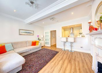 Thumbnail 2 bed maisonette to rent in Merton Hall Road, Wimbledon