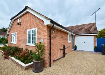 Thumbnail 2 bedroom detached bungalow for sale in Lisle Close, Gravesend