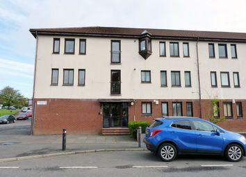 Thumbnail 2 bedroom flat for sale in Vancouver Court, Westwood, East Kilbride