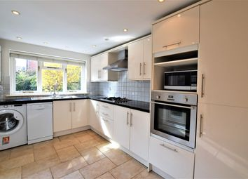 Thumbnail 1 bed flat to rent in Cambridge Road, Twickenham