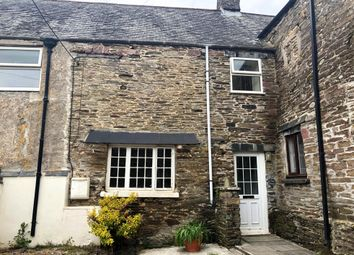 Thumbnail 2 bed barn conversion to rent in Wembury Road, Plymstock, Plymouth