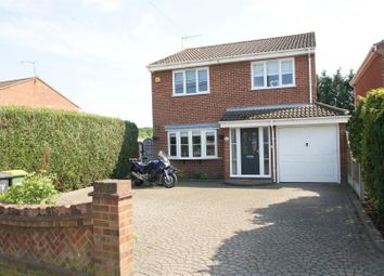 4 bed detached house for sale in Lower Road, Hullbridge, Hockley SS5