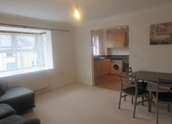 Thumbnail 2 bedroom flat to rent in Church Street, Callington