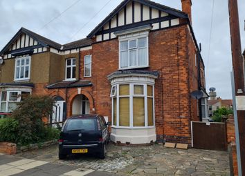 Thumbnail 1 bed flat to rent in Princes Road, Cleethorpes
