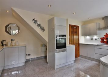 Thumbnail 3 bed detached house for sale in Kiln Walk, Rochdale, Greater Manchester