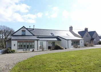 Thumbnail 8 bed farm for sale in Dwrbach, Fishguard