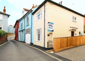 Thumbnail 2 bed terraced house for sale in Cromwell Lane, Maldon