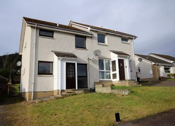 Thumbnail 1 bedroom flat for sale in 48 Blarmore Avenue, Highfield, Inverness