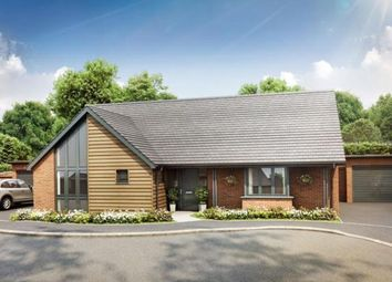 Thumbnail 3 bed bungalow for sale in Rowan Drive, Seaton