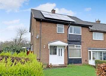 2 bed end terrace house for sale in Heathcote Gardens, Romiley, Stockport SK6