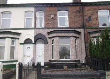 Thumbnail 3 bed terraced house to rent in Ainsworth Road, Radcliffe, Manchester, Greater Manchester