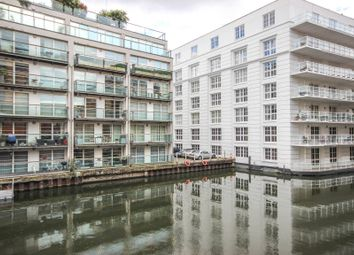 Thumbnail 2 bed duplex to rent in Jamestown Road, London