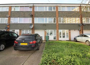 Thumbnail 3 bed town house for sale in Gardner Close, Wanstead, London