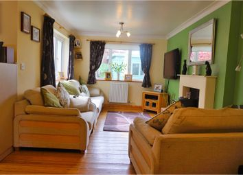 Thumbnail 4 bed semi-detached house for sale in Polvelyn Parc, Hayle