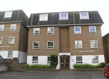Thumbnail 2 bed flat for sale in Park View Court, Chinbrook Road, Lee